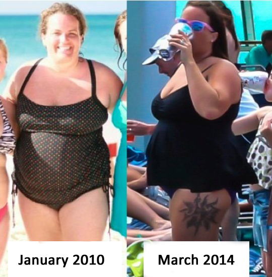 jennifer-mckinney-weight-loss