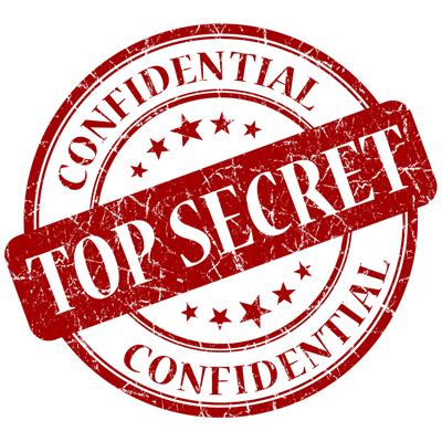 top-secret-confidential