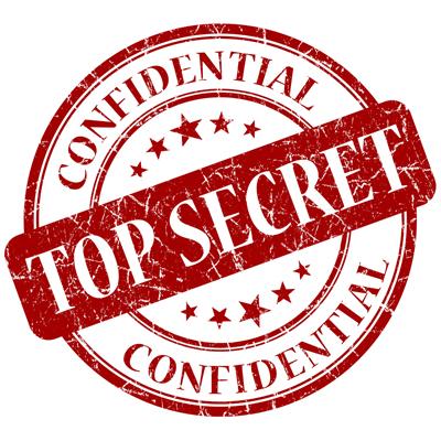 top-secret-confidential