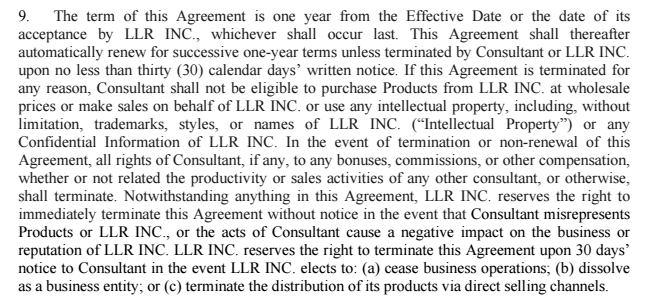 lularoe-consultant-agreement